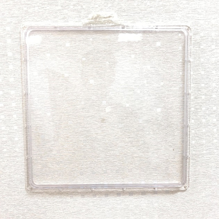 Plastic Lamp Cover - 3-1-2,GM-P2